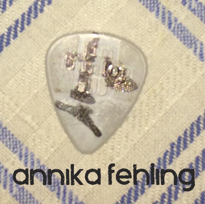 Annika Fehling