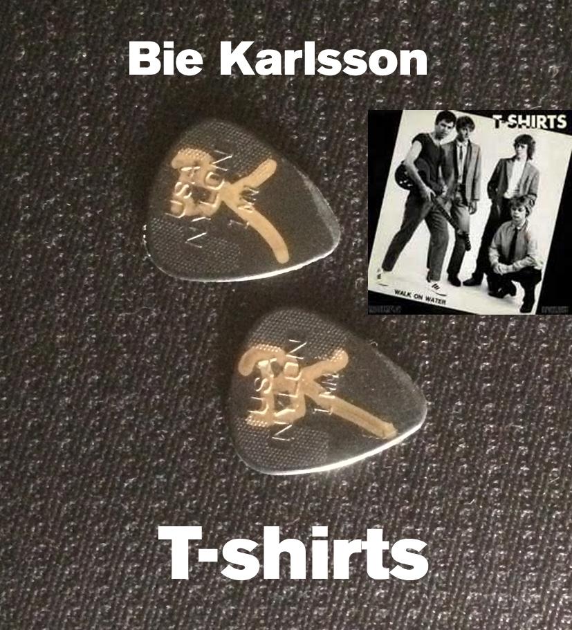 Bie Karlsson