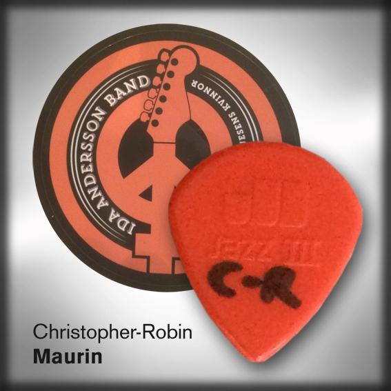 Christopher-Robin Maurin