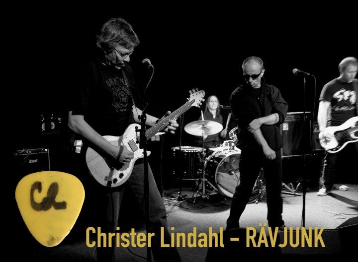 Christer Lindahl