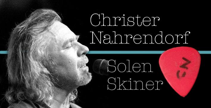 Christer Nahrendorf