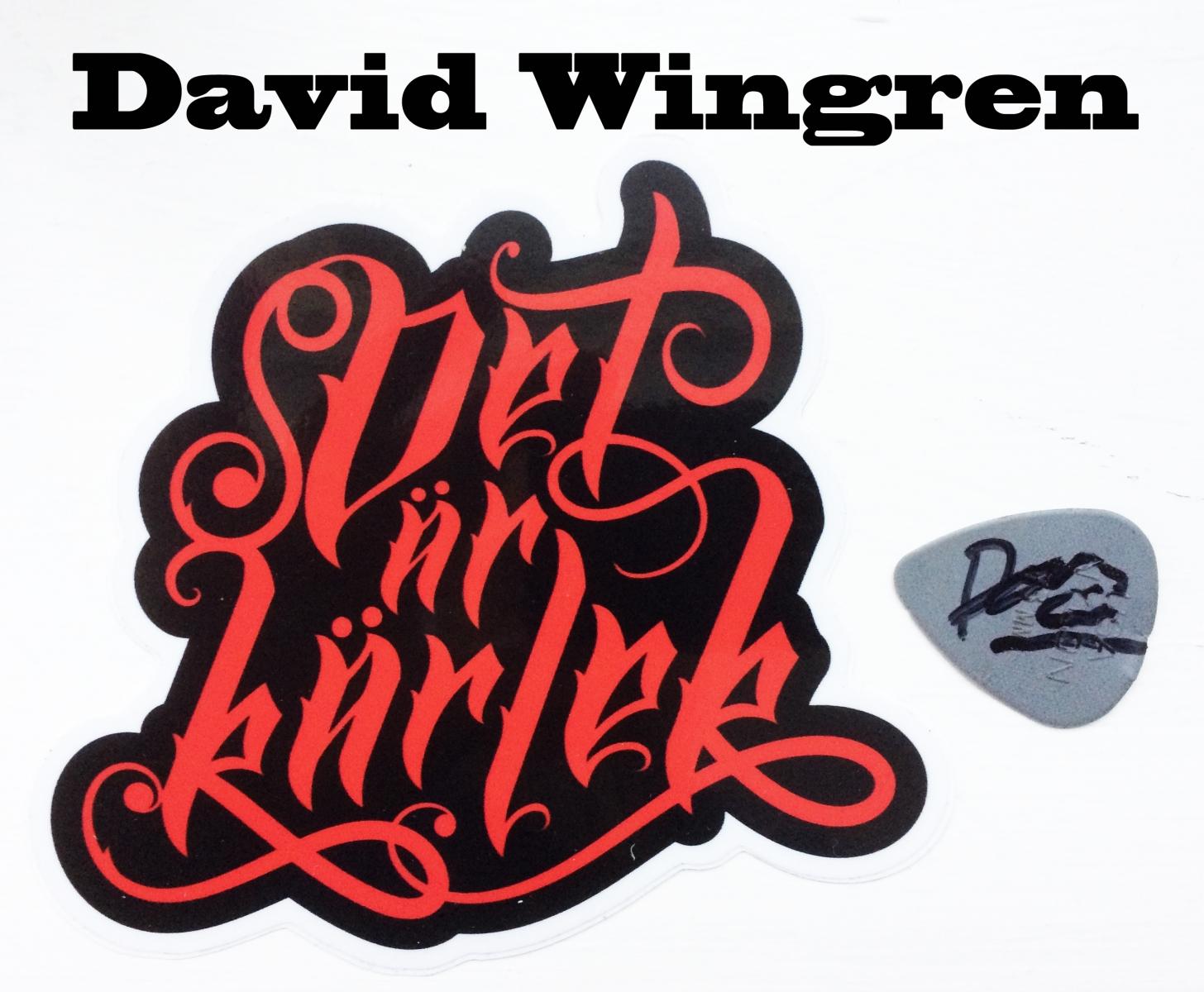 David Wingren