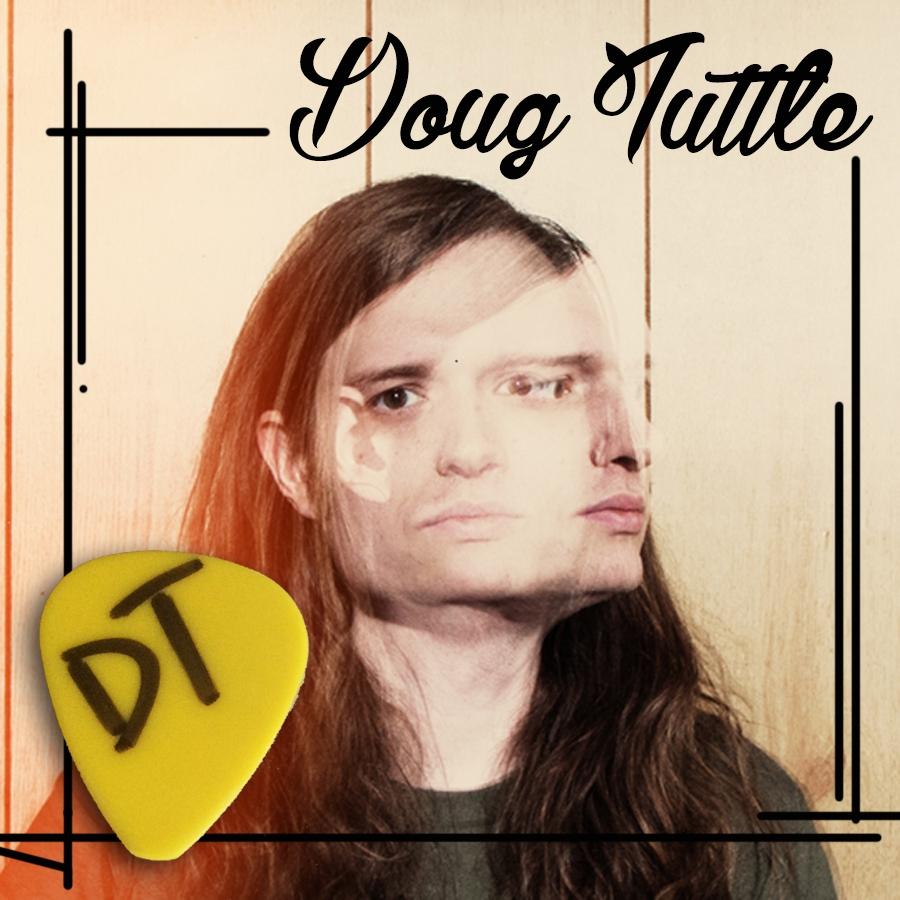 Doug Tuttle