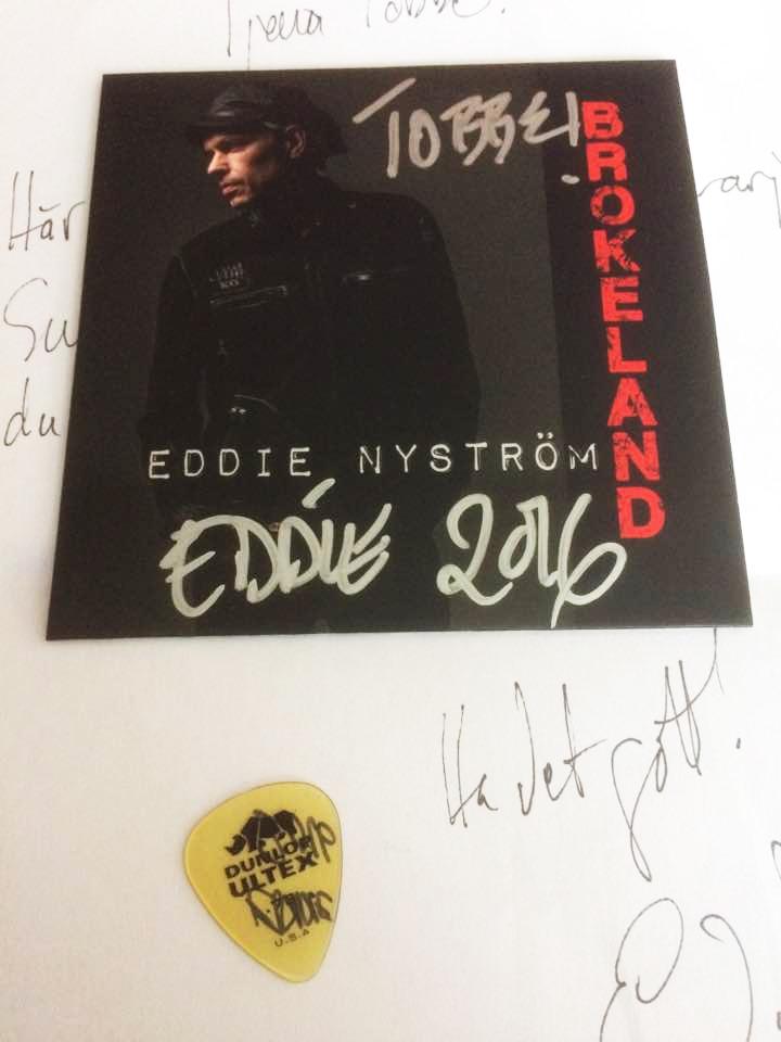 Eddie Nyström
