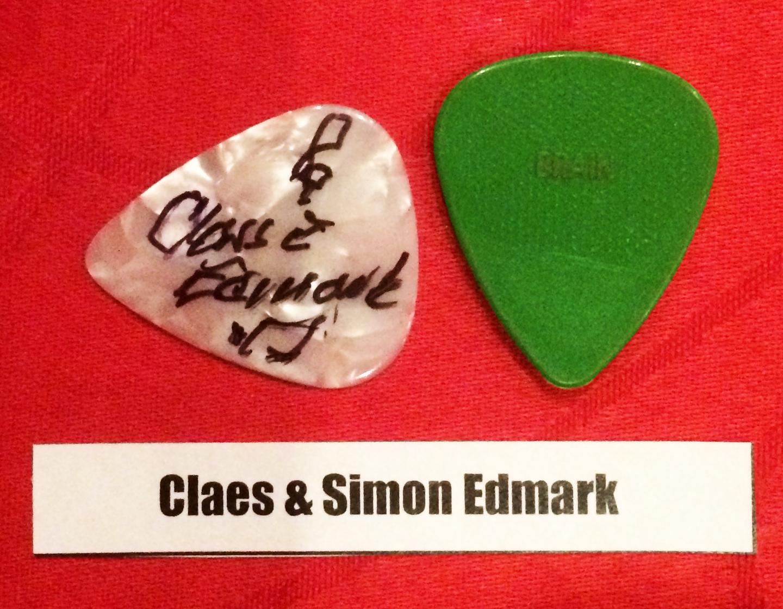 Claes & Simon Edmark