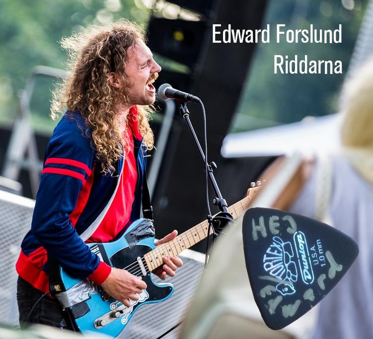Edward Forslund