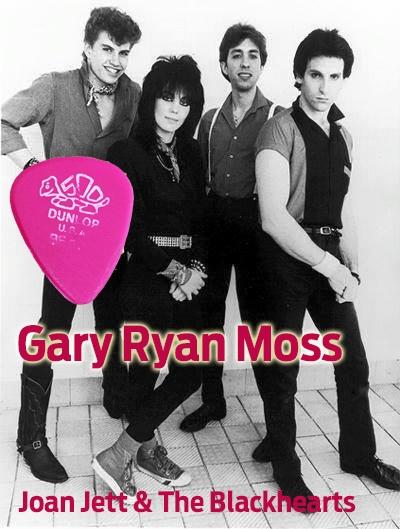 Gary Ryan Moss
