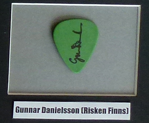 Gunnar Danielsson