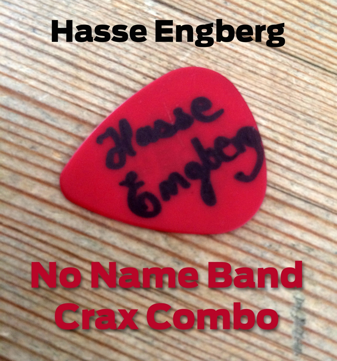 Hasse Engberg