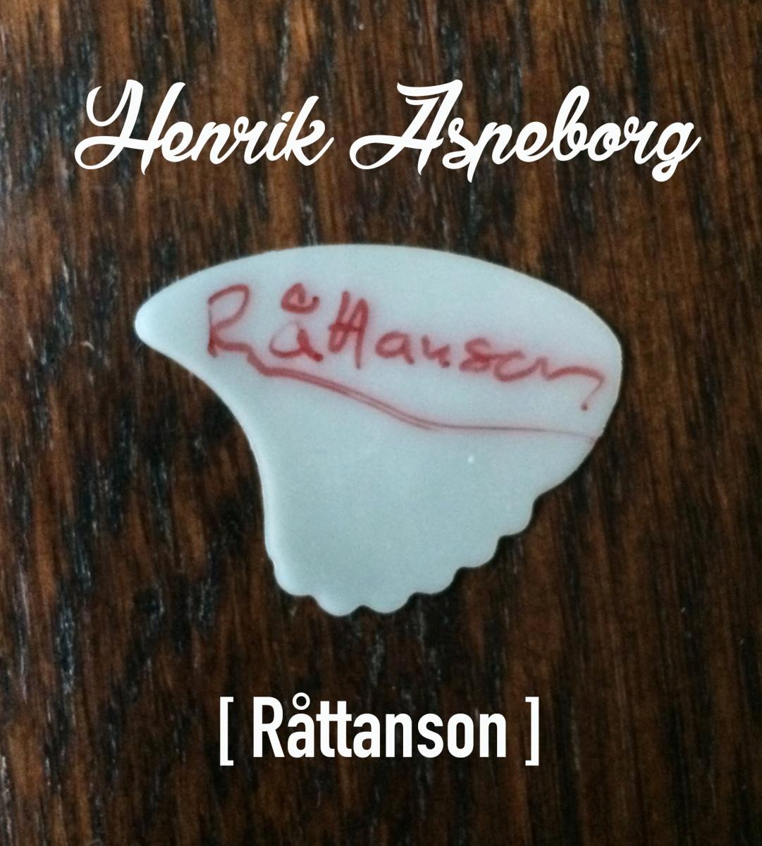 Henrik Aspeborg