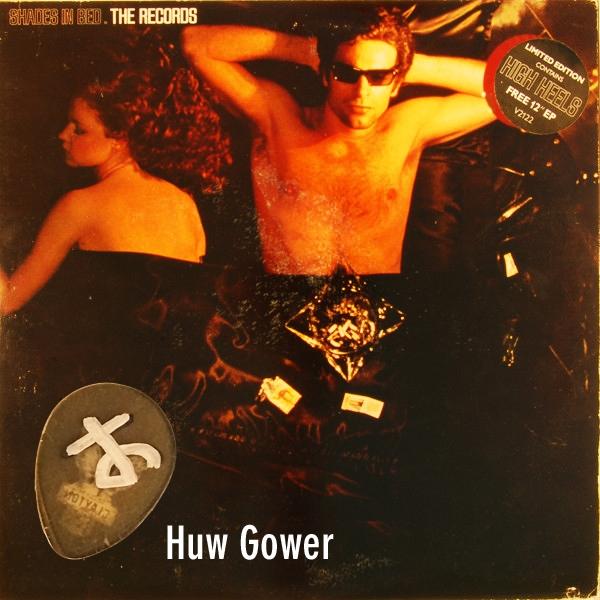 Huw Gower