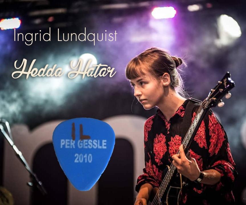 Ingrid Lundquist