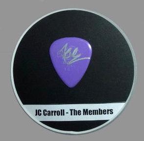 JC Carroll