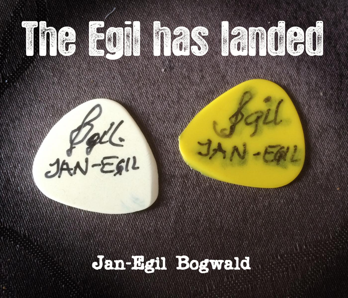Jan-Egil Bogwald