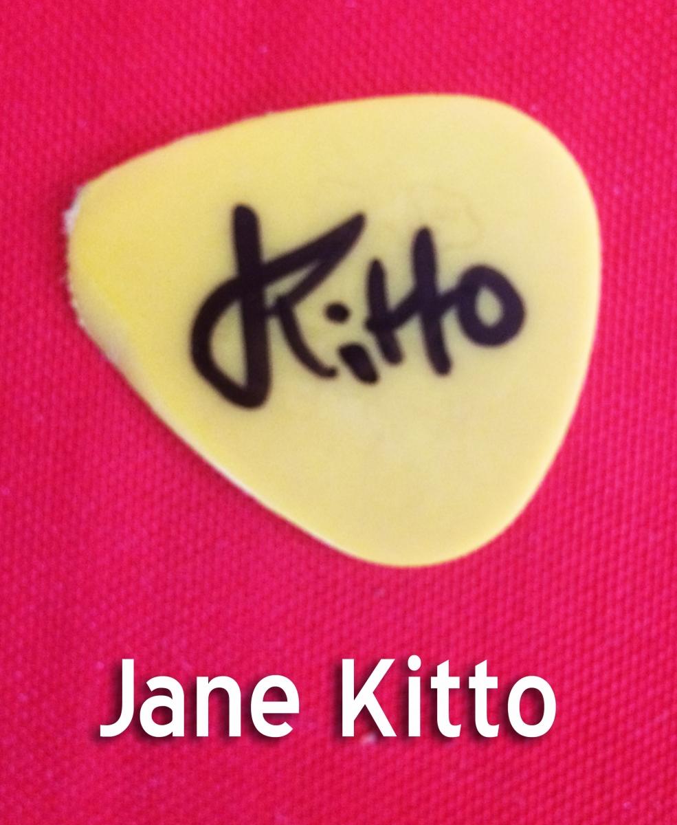 Jane Kitto