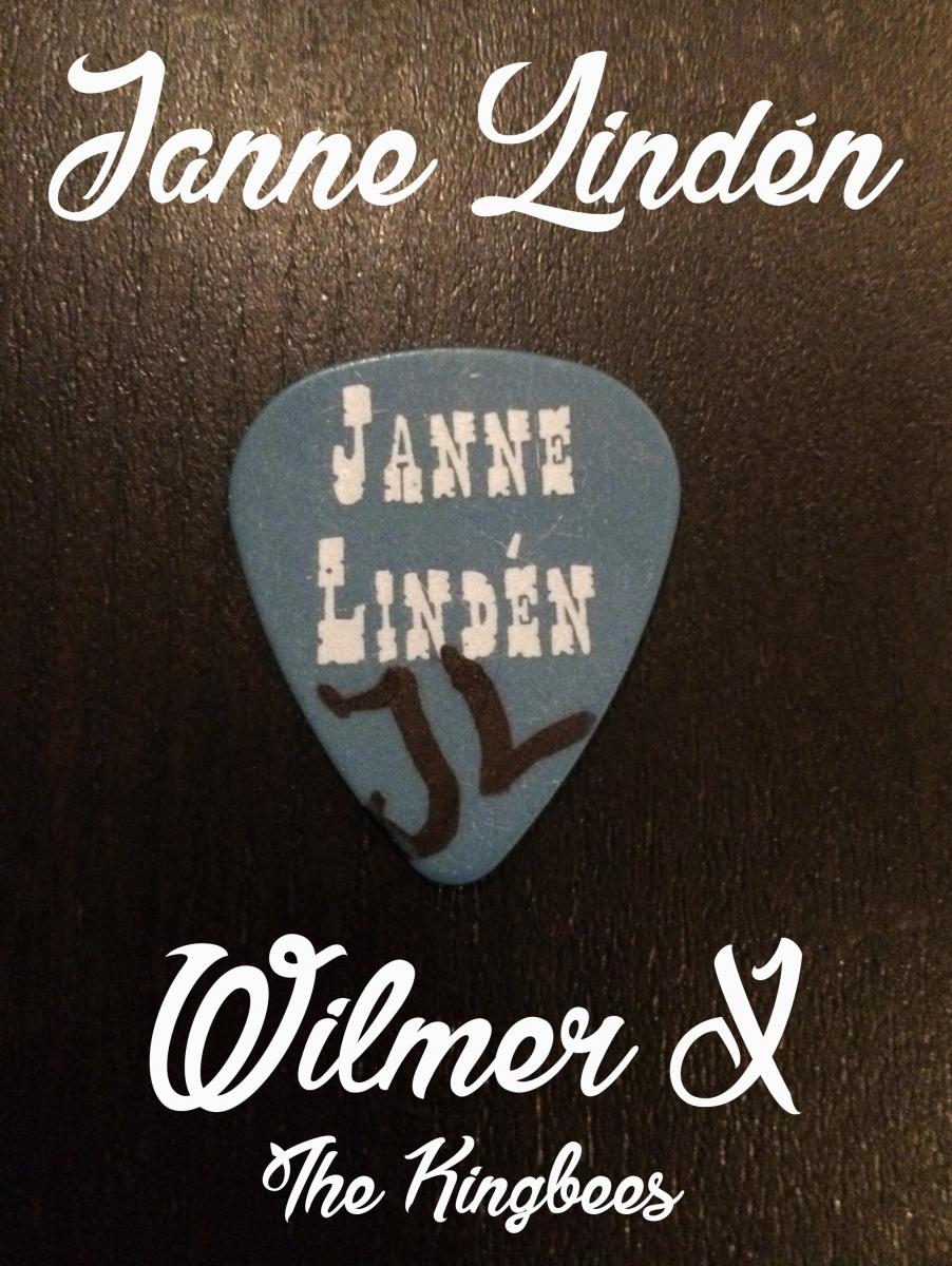 Janne Lindén