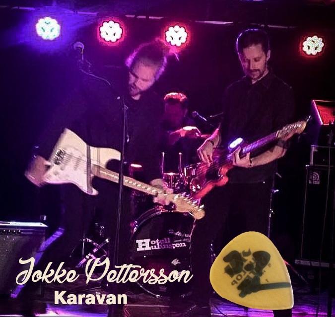 Jokke Pettersson