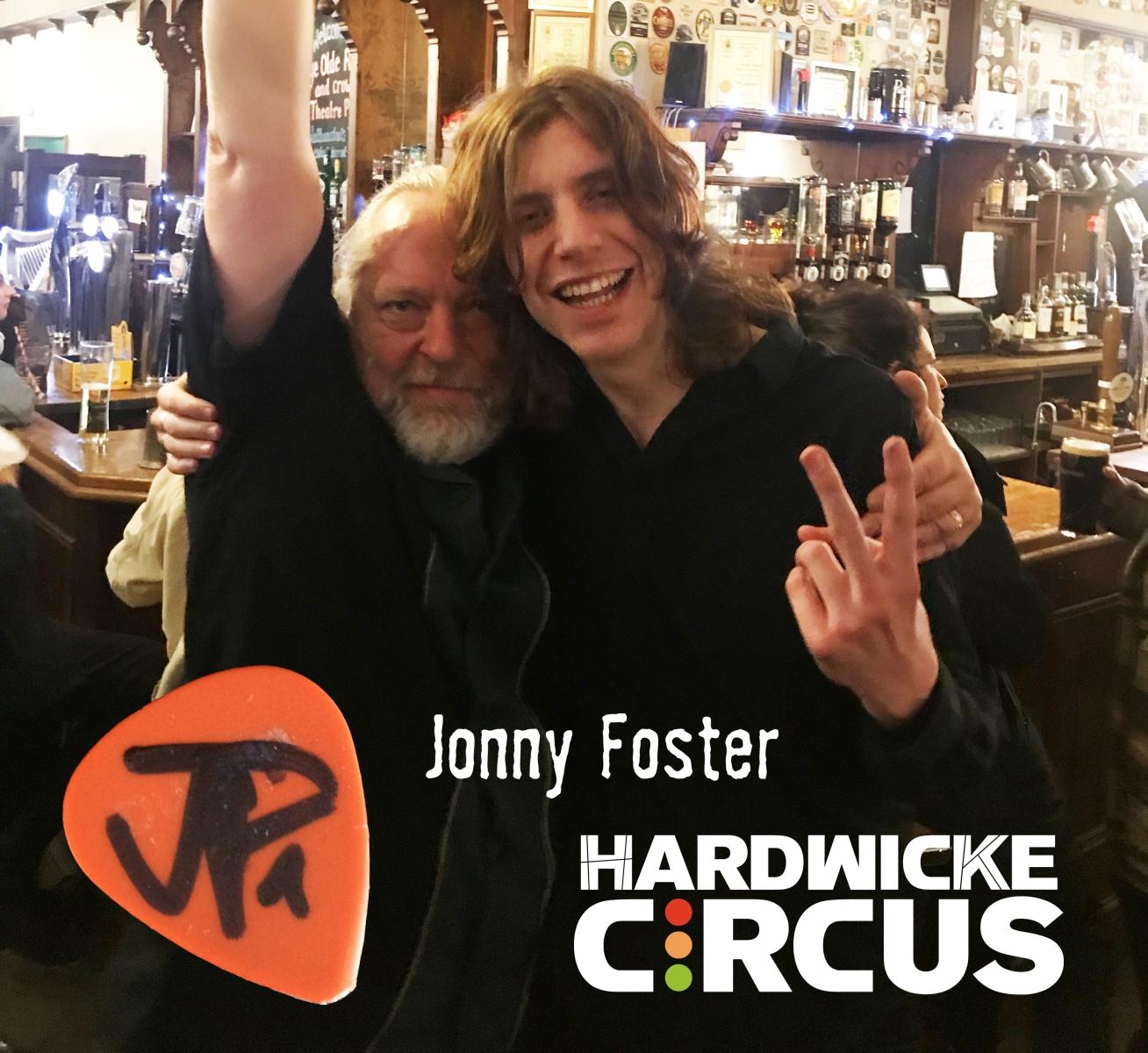 JonnyFoster