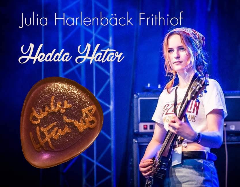 Julia Harlenbäck Frithiof