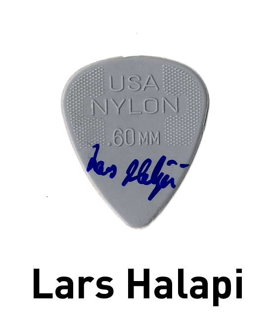 Lars Halapi