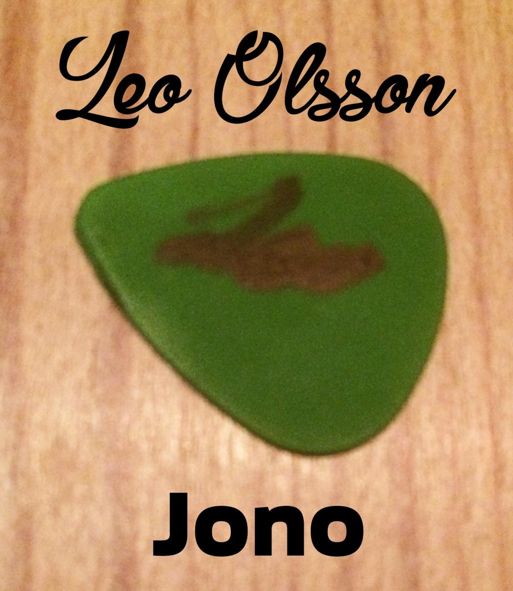 Leo Olsson