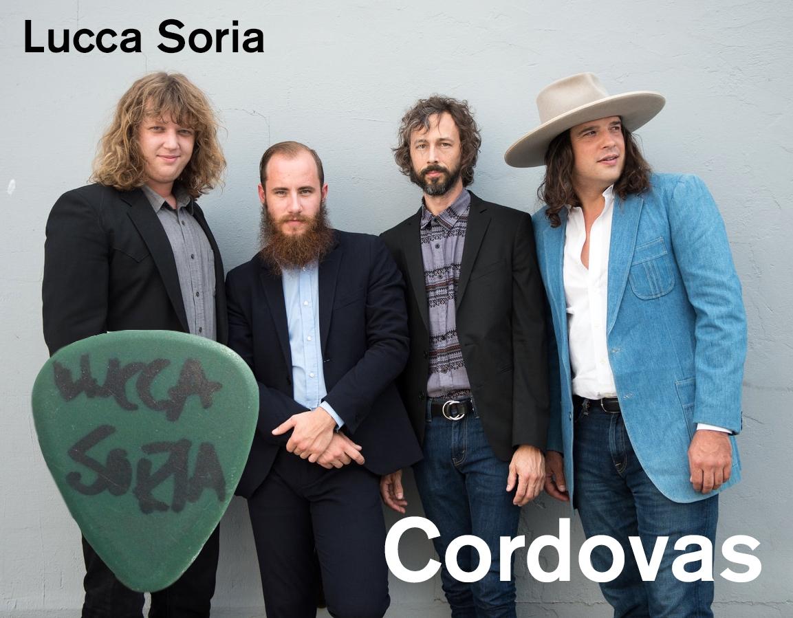 LuccaSoria
