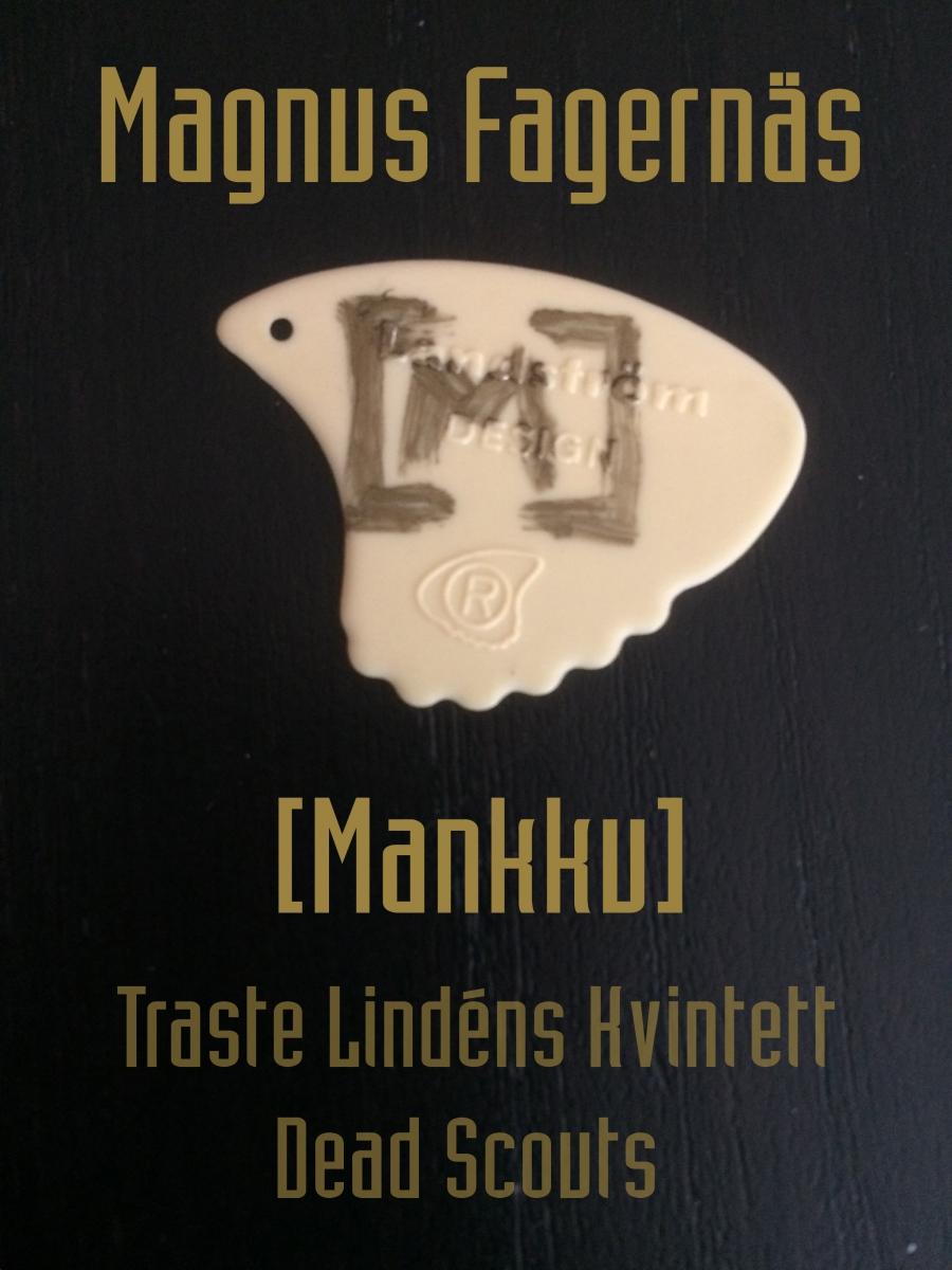 Magnus Fagernäs