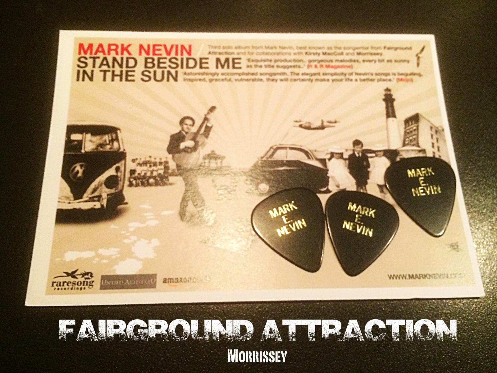 Mark Nevin