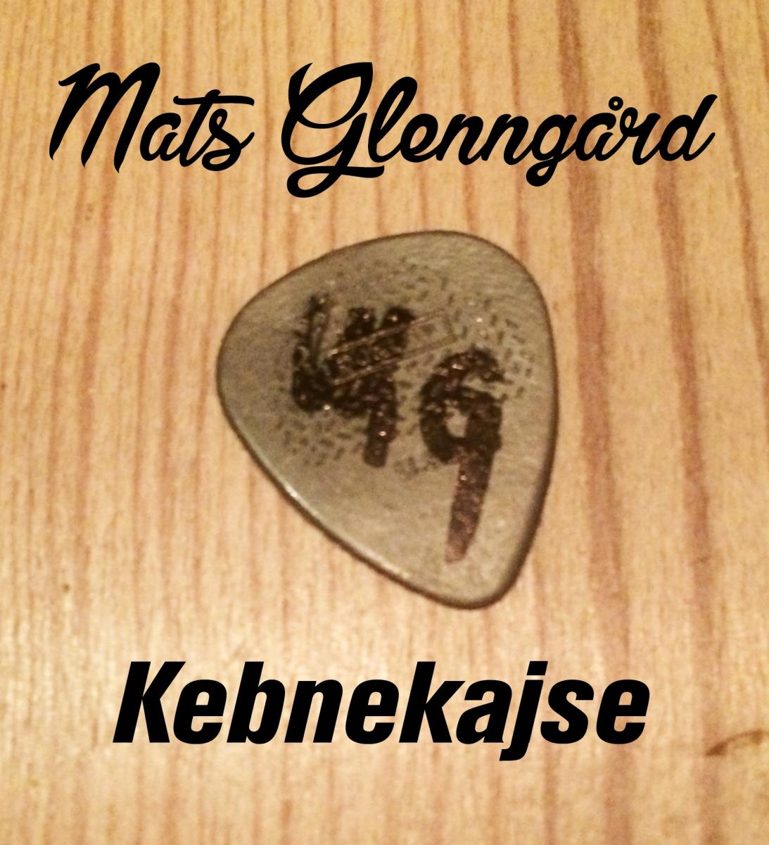 Mats Glenngård