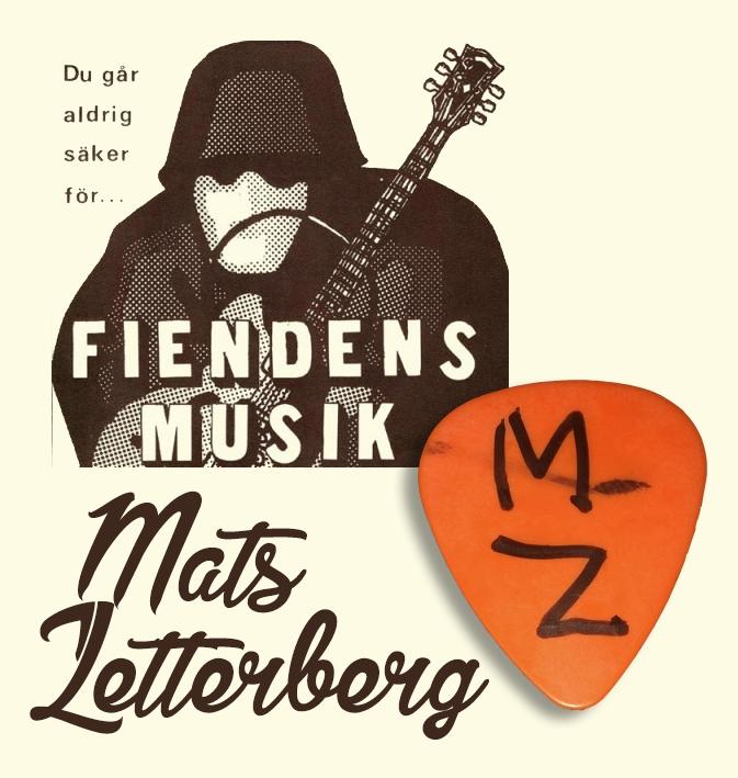 Mats Zetterberg
