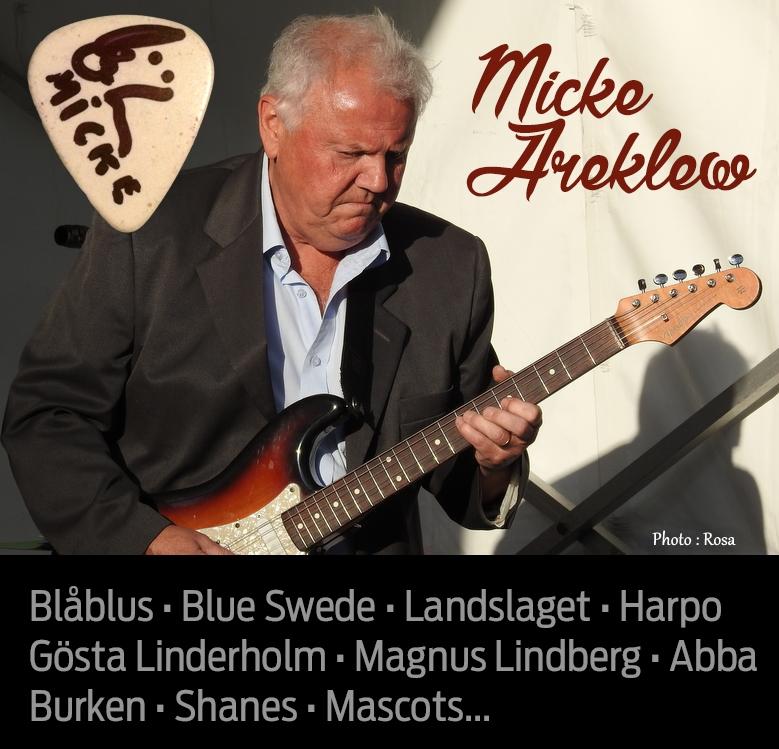 Micke Areklew