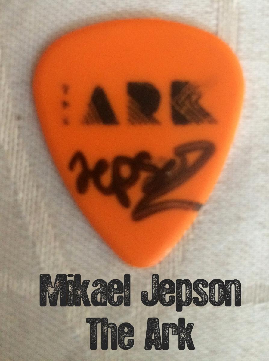 Mikael Jepson