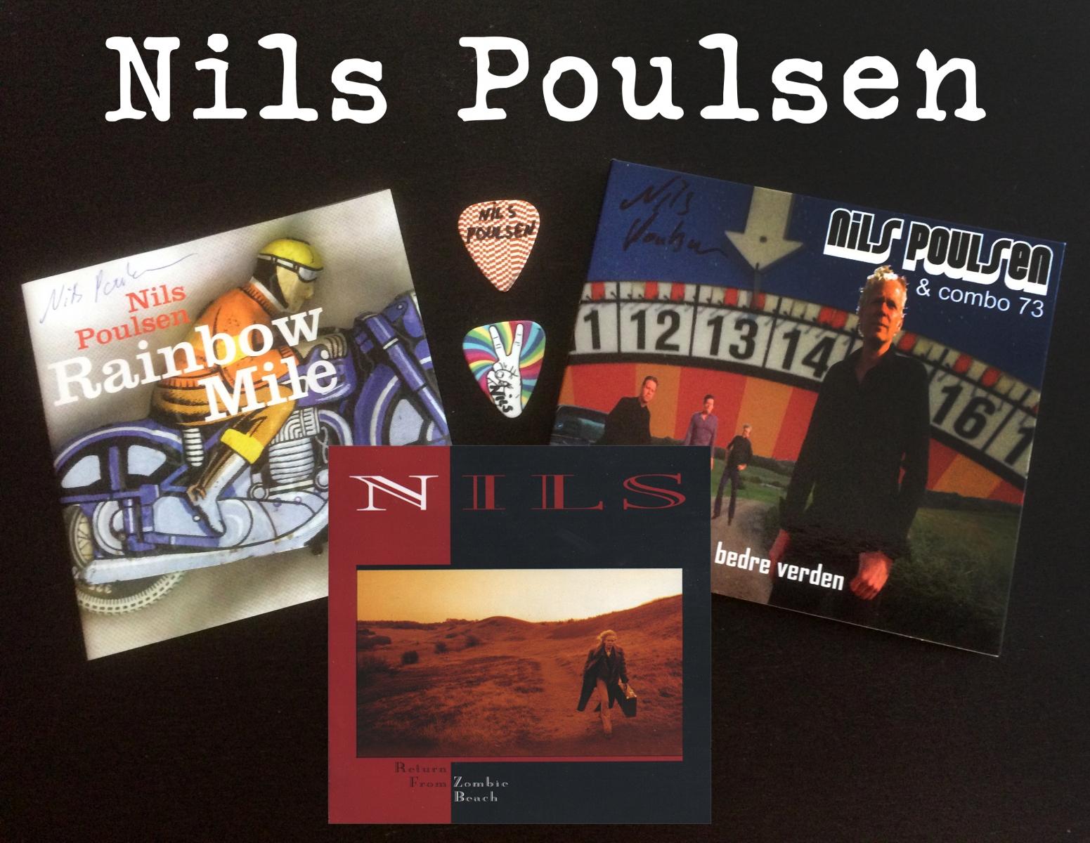 Nils Poulsen