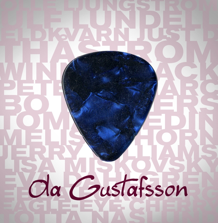 Ola Gustafsson