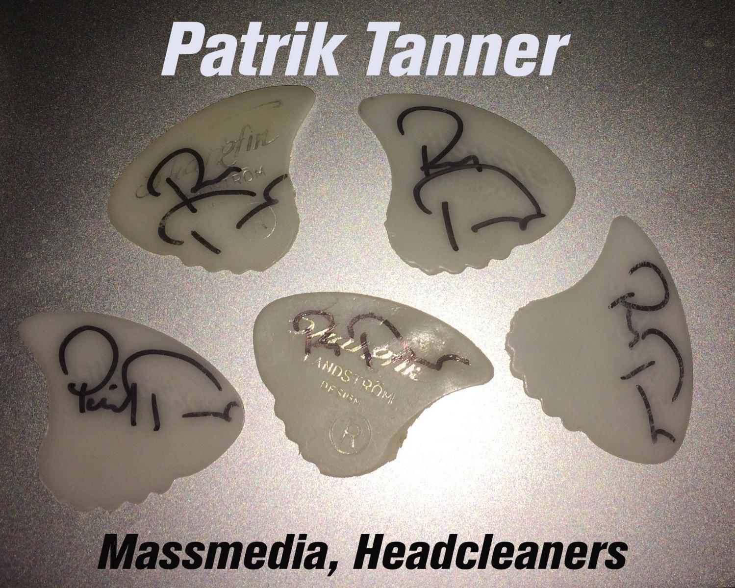 Patrik Tanner