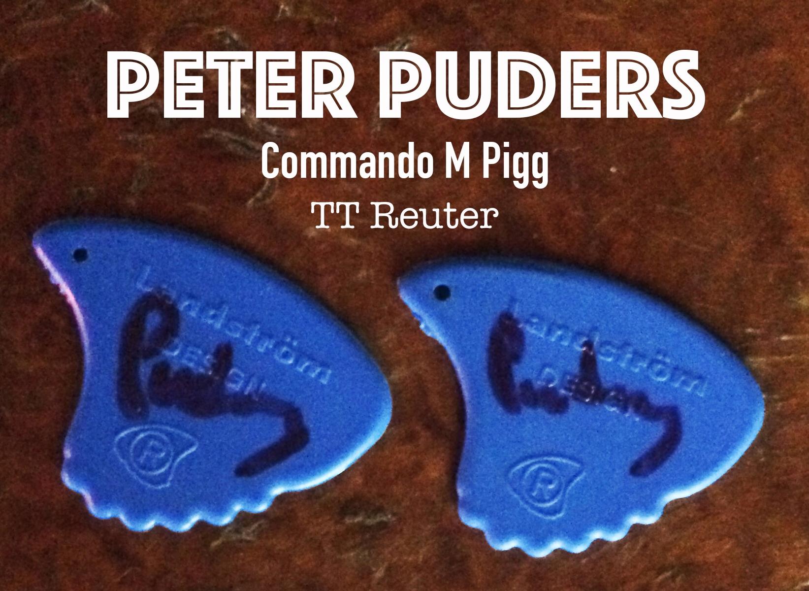 Peter Puders