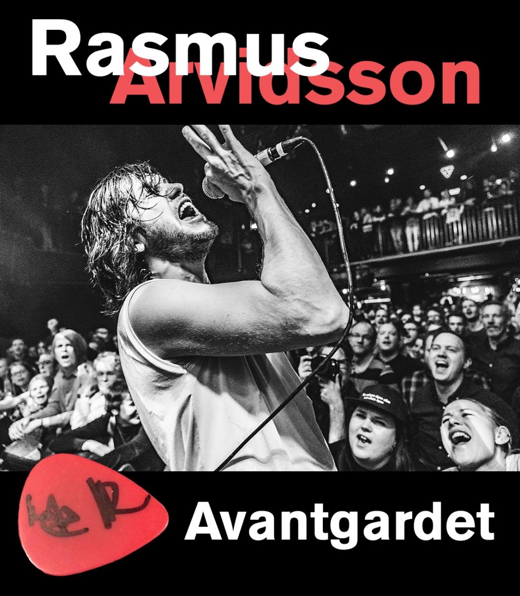 RasmusArvidsson