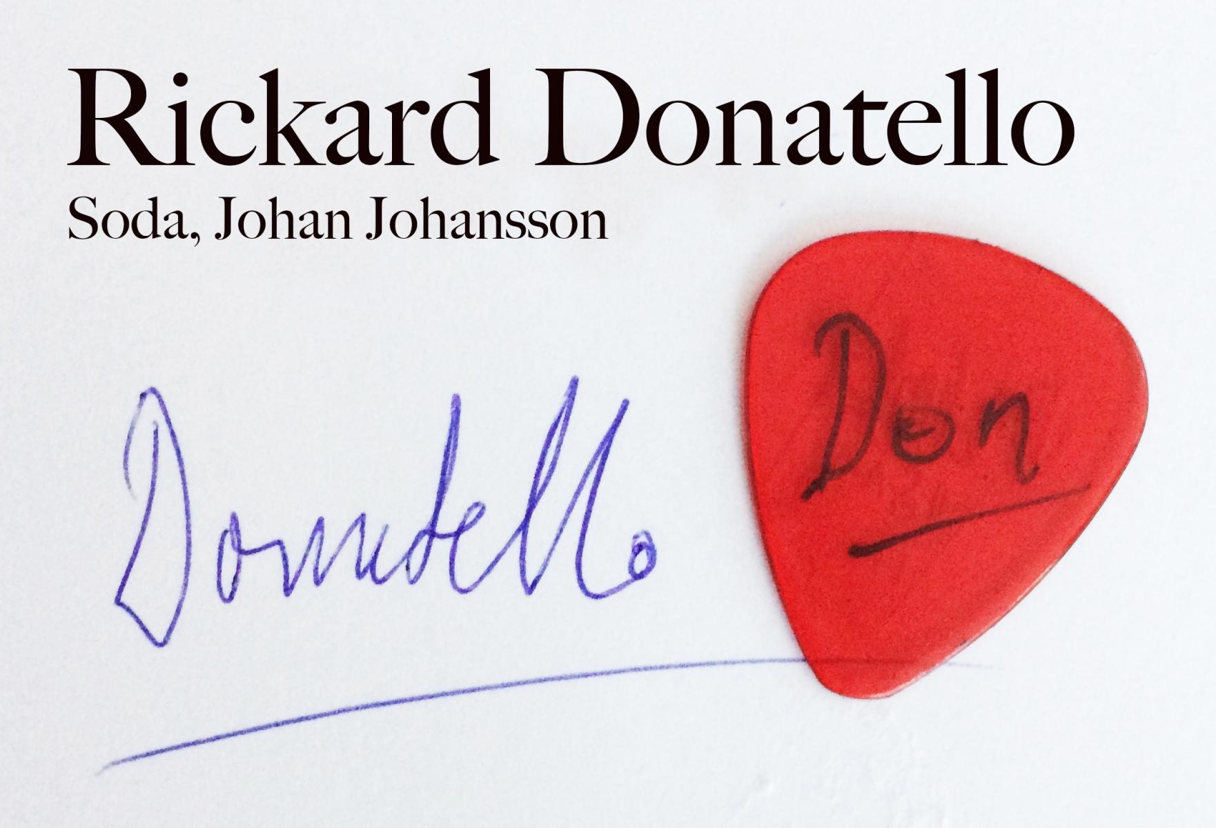 Rikard Donatello