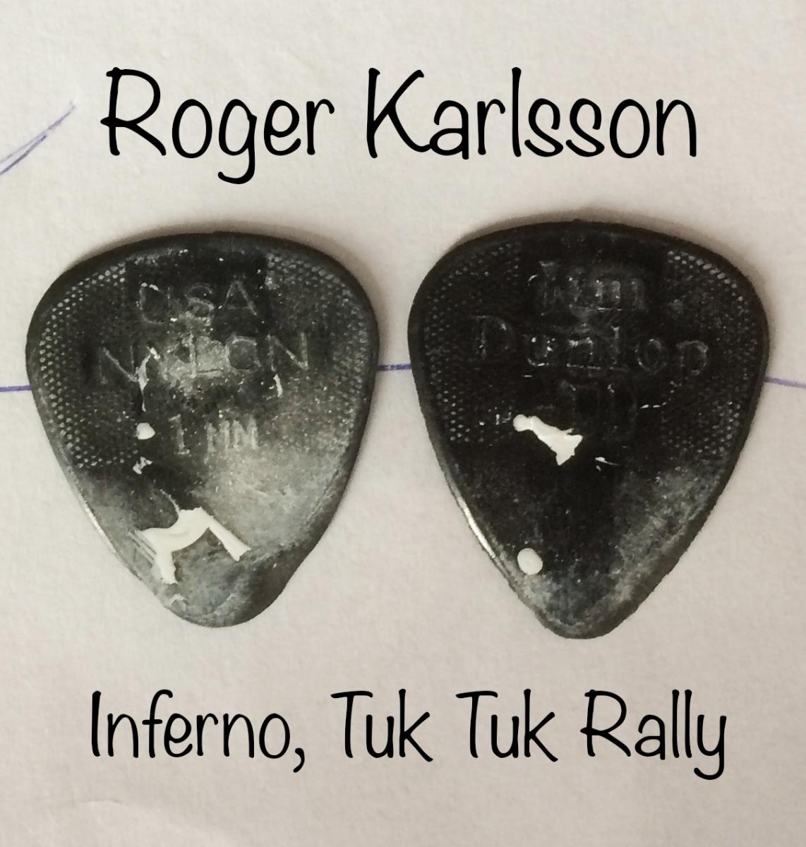 Roger Karlsson