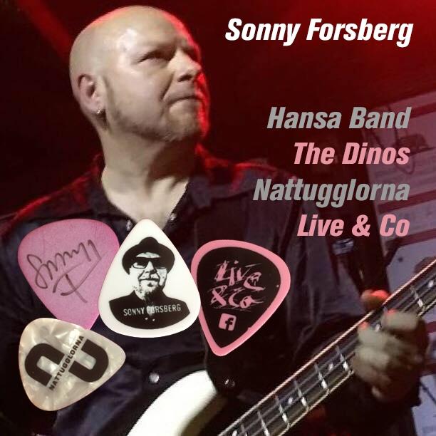 Sonny Forsberg