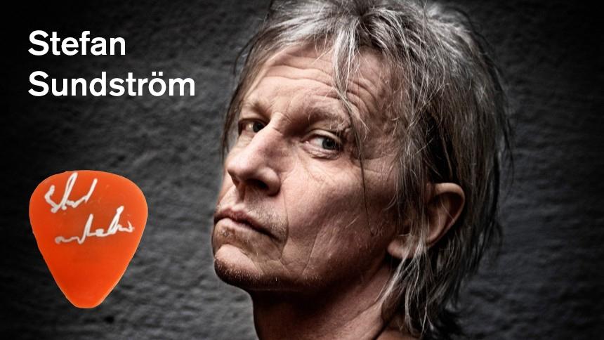 StefanSundström