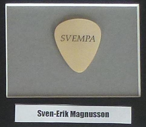 Sven-Erik Magnusson