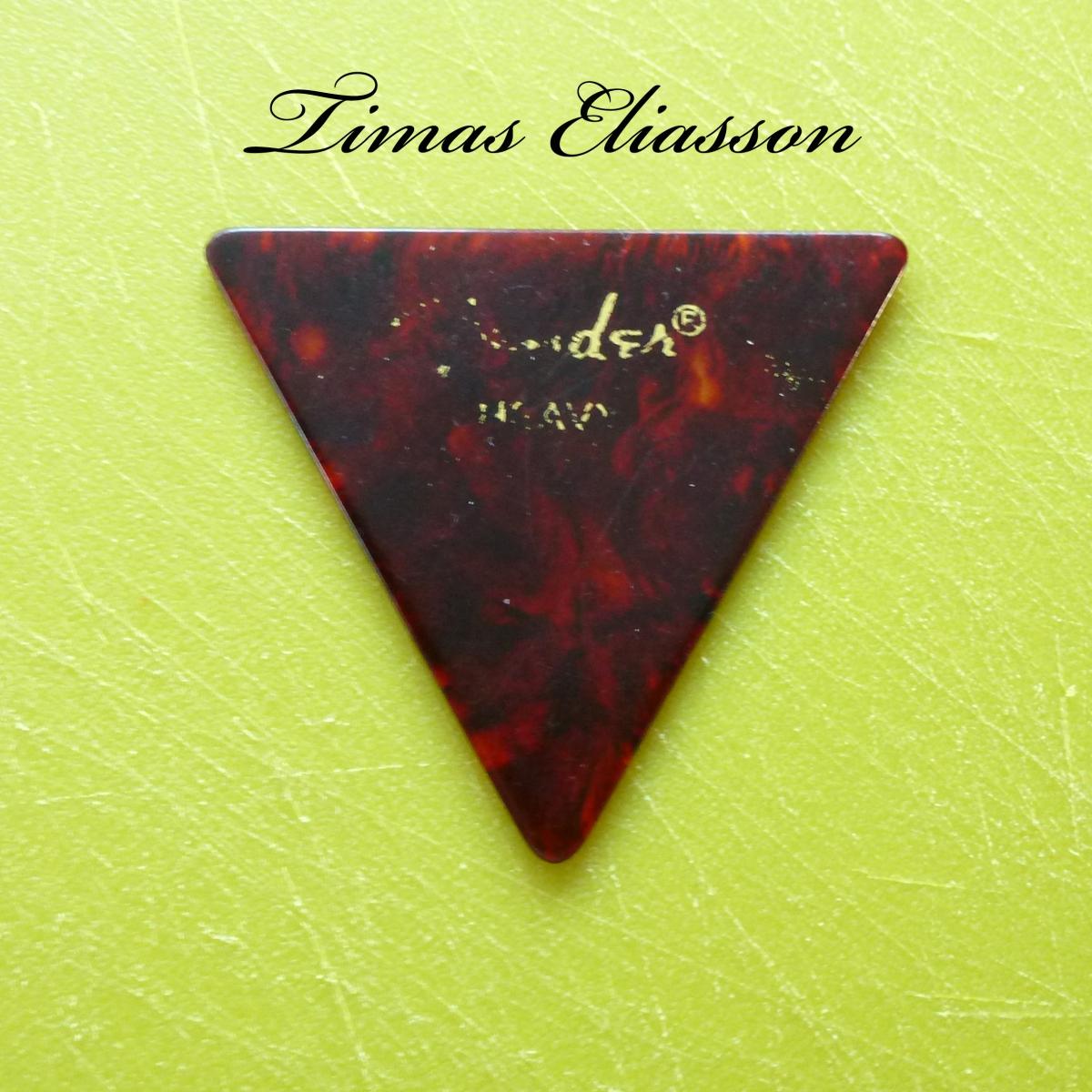 Timas Eliasson