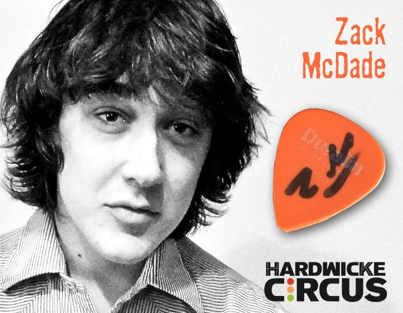 ZackMcDade