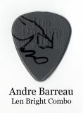 Andre Barreau