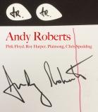 Andy Roberts