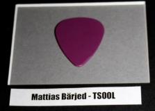 Mattias Bärjed