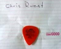 Chris Ruest