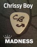 Chrissy Boy Foreman