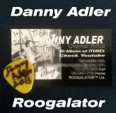 Danny Adler